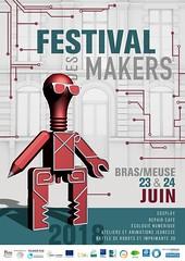 1ere édition Festival des Makers