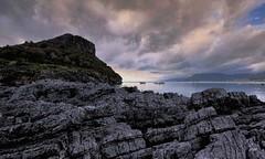 Dino Island (* landscape photographer *) Tags: sunset seascape natura nature sea island mediterraneo fantastic calabria italy flickr 2018 nikon