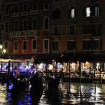 Riva del Vin, Canal Grande, Venise, Vénétie, Italie. thumbnail