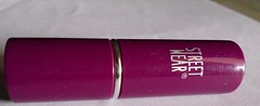 Street Wear Satin Suave Lip Color em 17 Candy Treat Review (meumoda) Tags: candy color review satin street suave treat