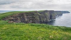 Cliffs of Moher (Astaken) Tags: olympus omd em5 43 lens zuiko digital zd ed swd 1260mm