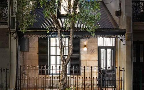 96 Denison St, Camperdown NSW 2050