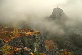 Dinorwic peak