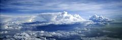 Building TS over GSO 2008 (Greg Reed 54) Tags: thunderstorm thunderstorms storm storms rain cloud clouds flight aviation aerial northcarolina greensboro