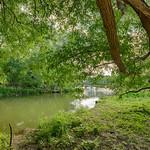 Bayfield River Flats—Two thumbnail