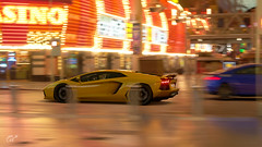 Lamborghini Avantador (Matze H.) Tags: lamborghini aventador lp700 lasvegas casino gt sport gran turismo wallpaper uhd 4k scapes