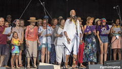 Summerfolk #42 (2017) (rumimume) Tags: potd rumimume 2017 niagara ontario canada photo canon 80d sigmasummerfolk music craft folk group 42 festival ownesound greybruce summer outdoor beach fun night concert livemusic 2018