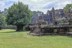 #Cambodia as seen by #ArturoNahum (Arturo Nahum) Tags: arturonahum travel viajes fachadas facades siemreap cambodia camboya angkorwat