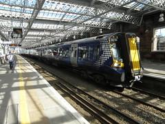 380 104 (cessna152towser) Tags: scotrail class380 emu railway paisley