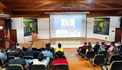 Reunião Geral do Projeto Futsal Lindeiro.