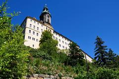 Schloss Heidecksburg // Rudolstadt (seyf\ART) Tags: town urban city thuringia thüringen