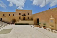 Cittadella, Rabat (Victoria), Gozo, Malta, June 2018 450 (tango-) Tags: malta malte мальта 馬耳他 هاون isola island gozo rabat cittadella victoria