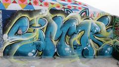 / Dok Noord - 16 jul 2018 (Ferdinand 'Ferre' Feys) Tags: gent ghent gand belgium belgique belgië streetart artdelarue graffitiart graffiti graff urbanart urbanarte arteurbano ferdinandfeys
