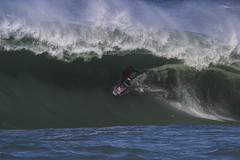 Pedro Scooby at Shock (foto_Blanco) Tags: surf power surfing waves nature naturelovers beach water blue barrel action