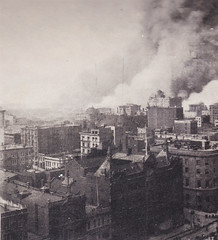 Harper's Weekly  May 5th, 1906 (dougsf) Tags: sanfrancisco 1906 earthquake fire destruction harpersweekly