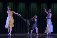 DJT_8185 (David J. Thomas) Tags: northarkansasdancetheatre nadt dance ballet jazz tap hiphop recital gala routines girls women southsidehighschool southside batesville arkansas costumes wizardofoz