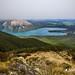Parachute Rocks Walk/Climb- Lake Rotoiti, Nelson Lakes