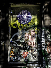 The Ratanic Army (C@mera M@n) Tags: city graffiti manhattan ny nyc newyork newyorkcity newyorkcityphotography newyorkphotography places urban urbex buildingart outdoors