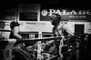 30844 - Dodge (Diego Rosato) Tags: boxe boxelatina boxing pugilato nikon d700 2470mm tamron rawtherapee bianconero blackwhite ring match incontro dodge schivata pugno punch