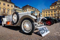 Hispano-Suiza H6 (1920) (FocusPocus Photography) Tags: hispanosuiza h6 auto car automobil vehicle oldtimer classiccar retroclassicsmeetsbarock ludwigsburg