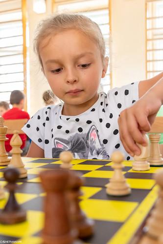 VII Szachowe Mistrzostwa Szkoły Społecznej-40