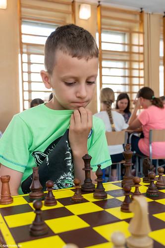 VII Szachowe Mistrzostwa Szkoły Społecznej-13