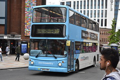 'National Express Coventry' Alexander Dennis Trident 2 '4404' (BV52 OBW) (K.L.Jenkins) Tags: nationalexpress coventry alexander dennis trident 2 4404 bv52obw