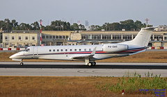 P4-SMS LMML 20-06-2018 (Burmarrad (Mark) Camenzuli Thank you for the 12.2) Tags: airline petrovair aircraft embraer erj135bj legacy 650 registration p4sms cn 14501123 lmml 20062018