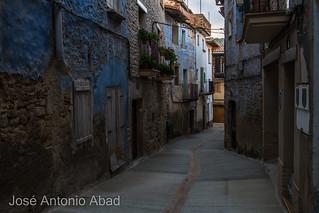 Ráfales, Matarraña. Teruel