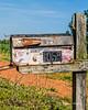 Jones (augphoto) Tags: augphotoimagery mailbox old rustic texture weathered dewyrose georgia unitedstates