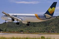 JSI/LGSK: ThomasCook (SmartLynxAirlines) Airbus A321-231 YL-LCQ (Roland C.) Tags: jsi lgsk skiathos airport greece thomascook smartlynx airbus a321200 a322 yllxq
