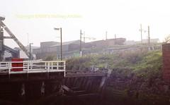 Westoe Harton Low Staiths a031 (Ernies Railway Archive) Tags: hartoncoalcompany westoe ncb southshields