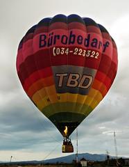 International Balloon Festival - Krusevac through the clouds (marijanaivljanin993) Tags: festival balloon entertainment city krusevac day sum summer june july camera huawei