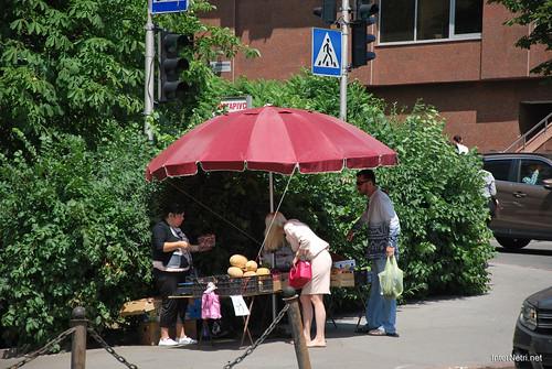 Київ, вулиця Євгена Коновальця  InterNetri Ukraine 340