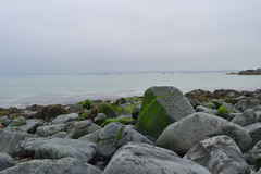 Stony View (Oliver MK) Tags: stony view st ives beach pebbles stones water sea cornwall nikon d5500 photography amateur outdoor front seascape uk england southwest travel
