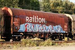 BULLE (rebecca2909) Tags: cologne köln bulle graffiti graff cargo fr8 freight