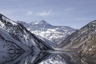 Chile | Embalse del Yeso | Landscapes