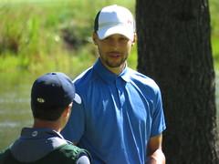 Steph Curry on the 6th hole (2) (vpking) Tags: celebritygolf americancentury tahoesouth edgewoodgolfcourse southlaketahoe goldenstatewarriors davidson