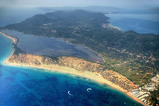 Corfu Aerial