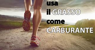 Usa il GRASSO come CARBURANTE