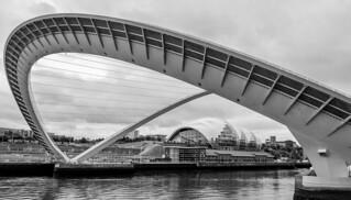 Newcastle upon Tyne.