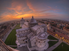 Sometimes Words Can't Explain what the heart feels. (Wizard CG) Tags: pisa tuscany italy leaning tower cathedral piazza dei miracoli outdoor baptistrybell sun