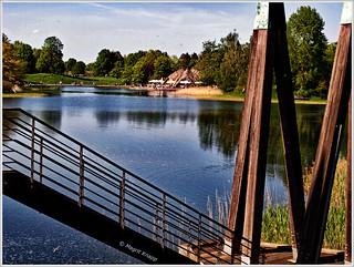 Britzer Garten am See