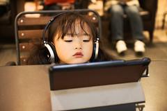 SAKIKO - So tired (MIKI Yoshihito. (#mikiyoshihito)) Tags: sakiko 咲子 さきこ サキコ daughter 次女 2歳5ヶ月