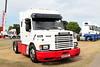 Scania 113M M500BUL Ipswich Truckfest 2018 (davidseall) Tags: scania 113m m500bul m500 bul left hooker truck lorry tractor unit artic large heavy goods vehicle lgv hgv ipswich truckfest show june 2018