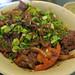 Beef Sate Egg Noodle - Minh Ky