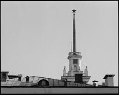 sevas_scan-2018-06-16-00041 (qwz) Tags: sevastopol севастополь крым crimea pentax67 architecture spire tower