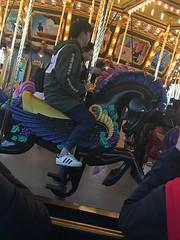 IMG_6325 (briberry) Tags: shanghai disneyland gardens imagination fantasia carousel