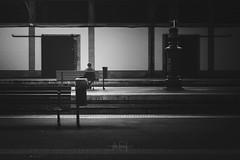 III (RuiFAFerreira) Tags: bw black white mood monochromat monochrome light shadows man conceptual canon ef50mmf18ii