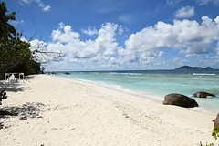 Honeymoon Days in Seychelles at Hilton Labriz Resort and SPA (Aoon Mujtaba) Tags: traveller traveldiaries travelblogs travels travelling travelphotographer travel trip travelphotography tour seychelles africa indianocean island hilton hotel worldtour honeymoon beach sea ocean